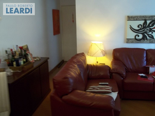 apartamento jardim aeroporto  - são paulo - ref: 459301