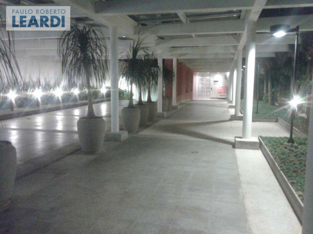 apartamento jardim aeroporto  - são paulo - ref: 475730