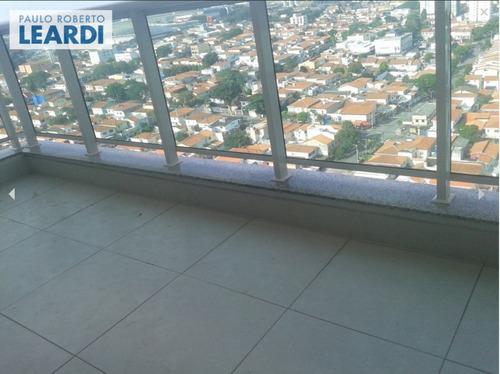 apartamento jardim aeroporto  - são paulo - ref: 507684