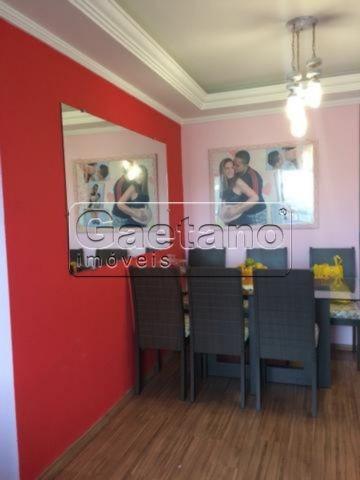 apartamento - jardim albertina - ref: 16886 - v-16886