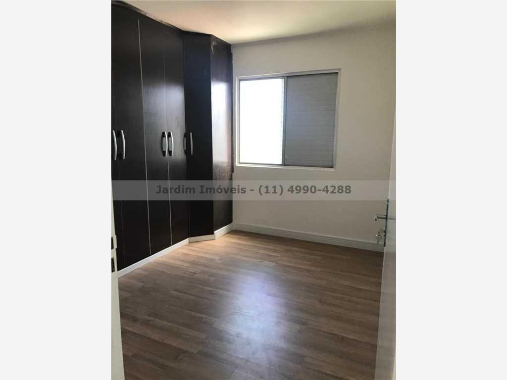 apartamento - jardim alzira franco - santo andre - sao paulo  | ref.: 29951 - 29951
