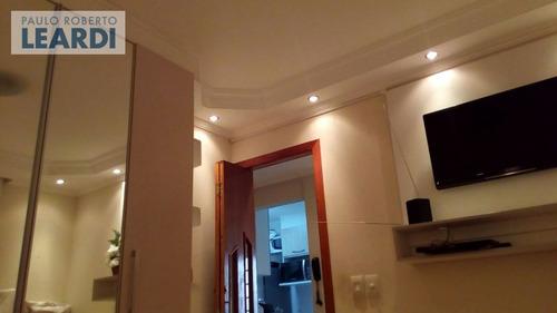 apartamento jardim amaral - itaquaquecetuba - ref: 482304