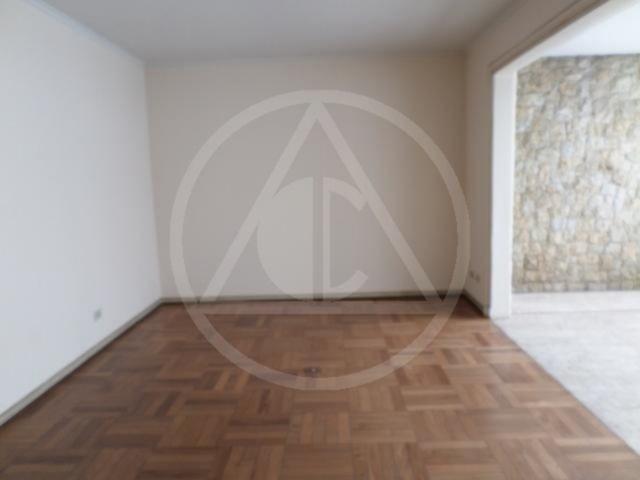 apartamento - jardim america - ref: 1151 - l-172514