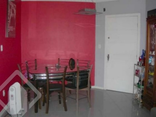 apartamento - jardim america - ref: 122771 - v-122771