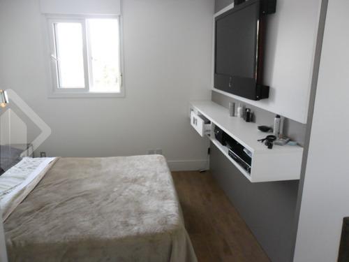 apartamento - jardim america - ref: 196477 - v-196477