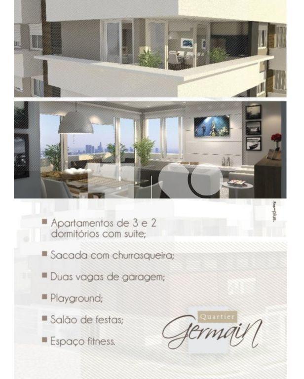 apartamento - jardim america - ref: 22145 - v-303483