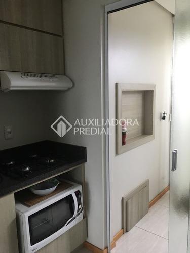 apartamento - jardim america - ref: 251538 - v-251538