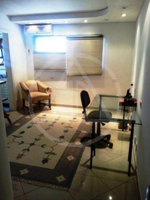 apartamento - jardim america - ref: 798 - l-172197