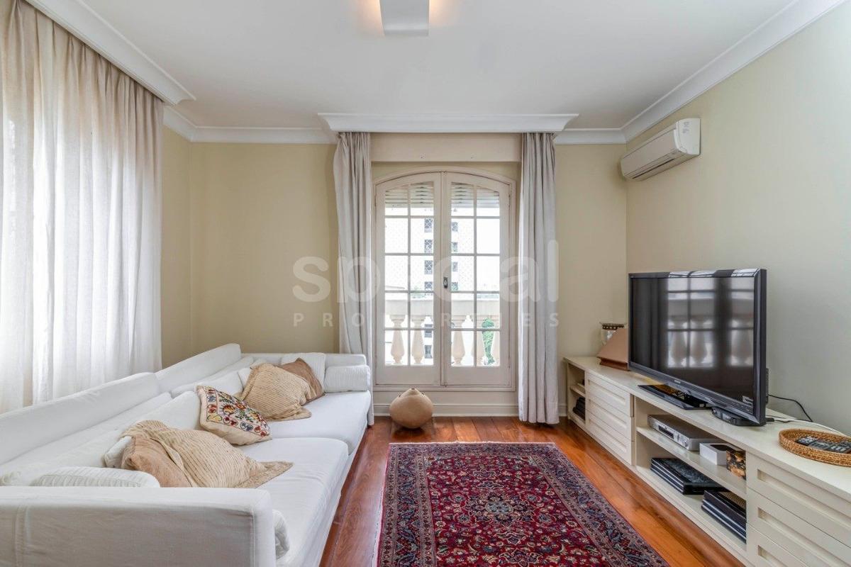 apartamento - jardim america - ref: 9022 - v-24624