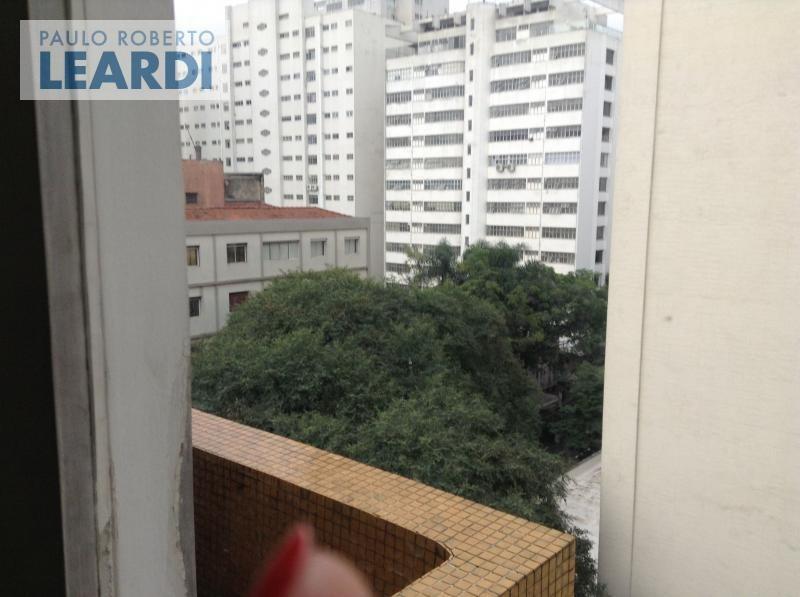 apartamento jardim américa  - são paulo - ref: 343885