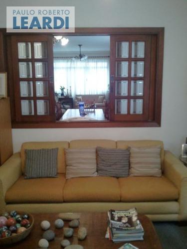 apartamento jardim américa  - são paulo - ref: 386560