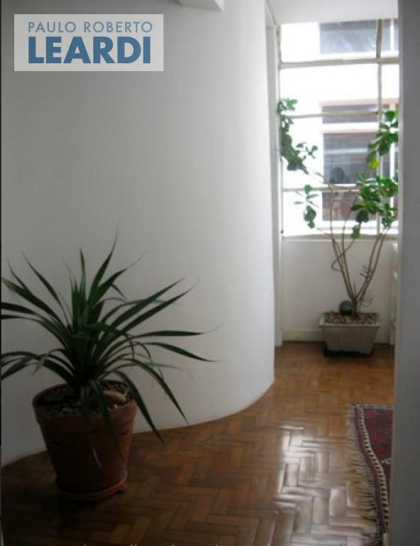 apartamento jardim américa  - são paulo - ref: 392015