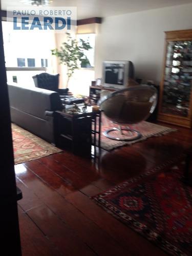 apartamento jardim américa  - são paulo - ref: 395670
