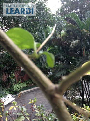 apartamento jardim américa  - são paulo - ref: 400815