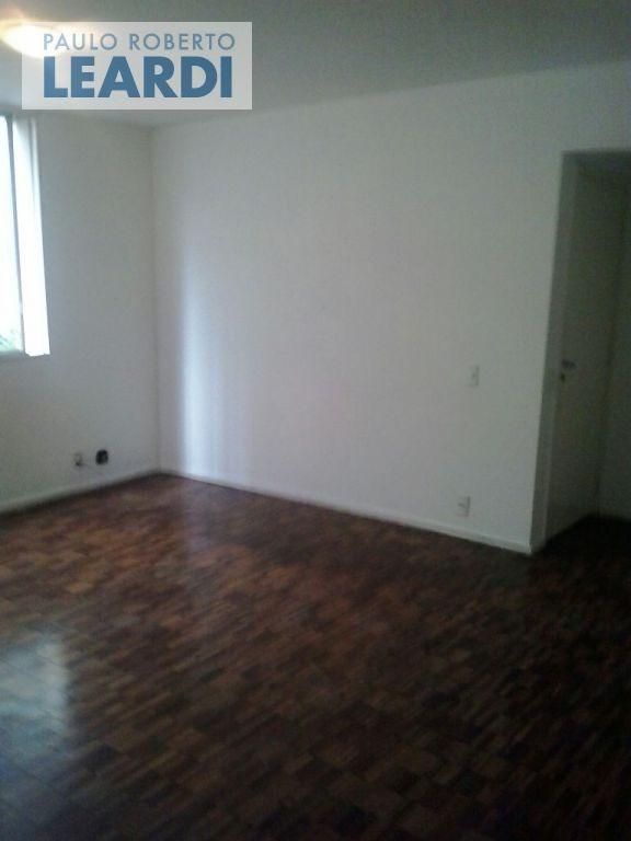 apartamento jardim américa  - são paulo - ref: 405978