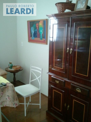 apartamento jardim américa  - são paulo - ref: 405990