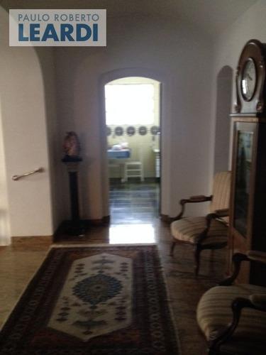 apartamento jardim américa  - são paulo - ref: 406116