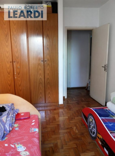 apartamento jardim américa  - são paulo - ref: 409104