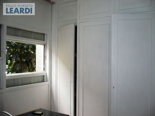apartamento jardim américa  - são paulo - ref: 416066