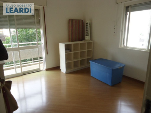 apartamento jardim américa  - são paulo - ref: 426577