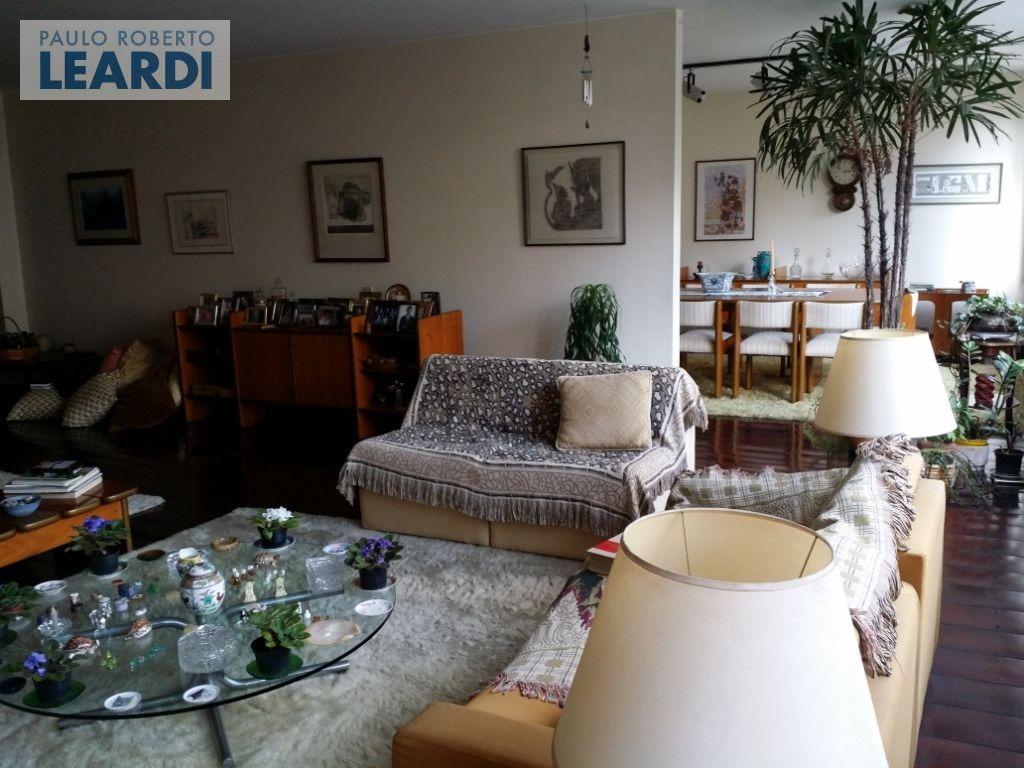 apartamento jardim américa  - são paulo - ref: 429463