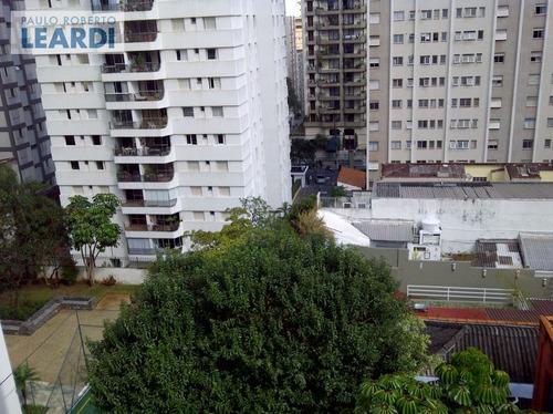 apartamento jardim américa  - são paulo - ref: 429702