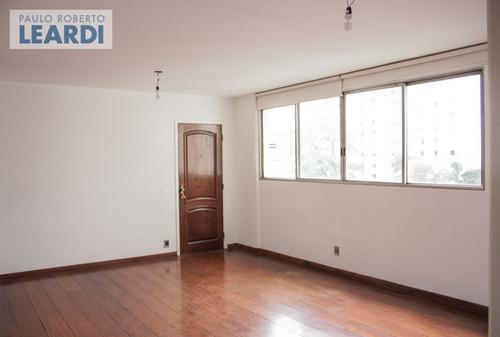 apartamento jardim américa  - são paulo - ref: 431179