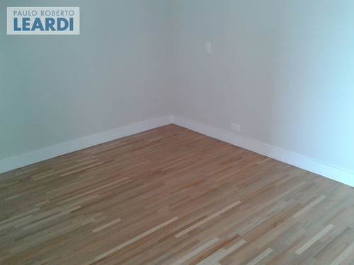 apartamento jardim américa  - são paulo - ref: 441831