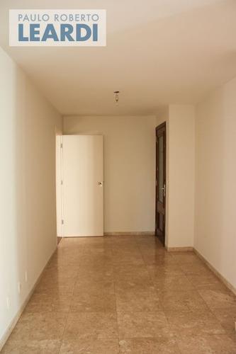 apartamento jardim américa  - são paulo - ref: 442383