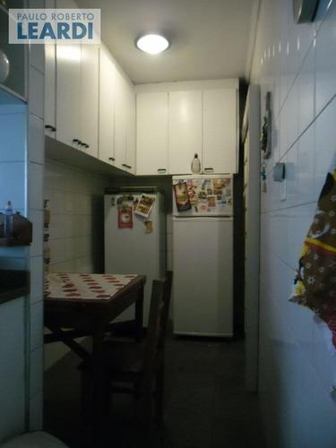 apartamento jardim américa  - são paulo - ref: 445308