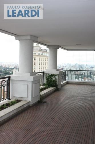 apartamento jardim américa  - são paulo - ref: 448260