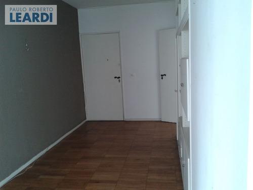 apartamento jardim américa  - são paulo - ref: 448893