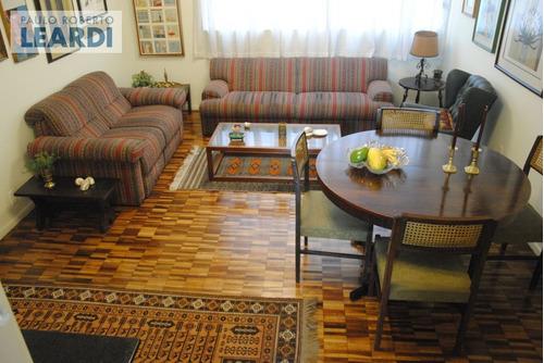 apartamento jardim américa - são paulo - ref: 450686