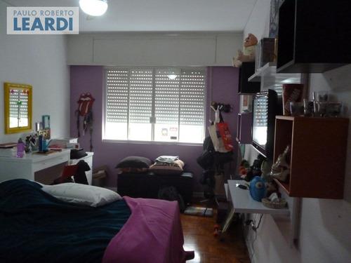 apartamento jardim américa  - são paulo - ref: 453238