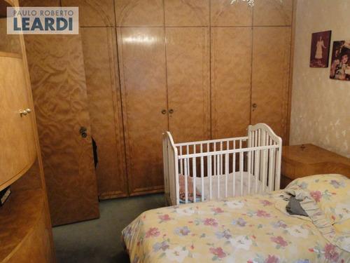 apartamento jardim américa  - são paulo - ref: 453343