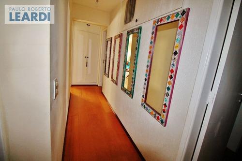 apartamento jardim américa  - são paulo - ref: 454983