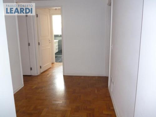 apartamento jardim américa  - são paulo - ref: 456105