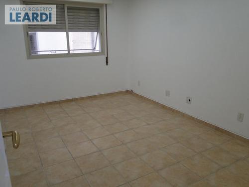 apartamento jardim américa  - são paulo - ref: 457155