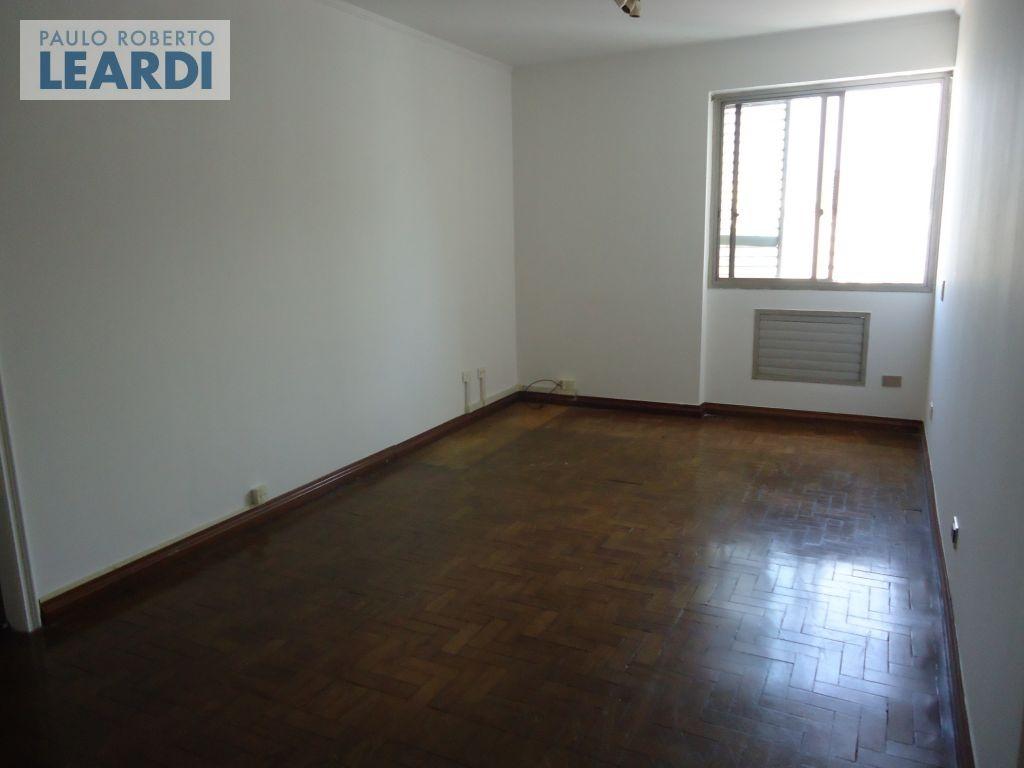 apartamento jardim américa  - são paulo - ref: 464360