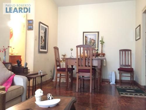 apartamento jardim américa  - são paulo - ref: 469300
