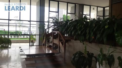 apartamento jardim américa  - são paulo - ref: 475594