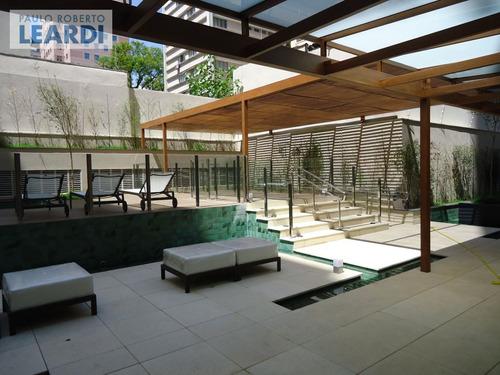 apartamento jardim américa  - são paulo - ref: 483978