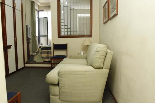 apartamento jardim américa  - são paulo - ref: 485785