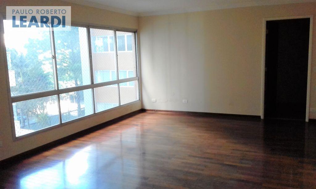 apartamento jardim américa  - são paulo - ref: 490032