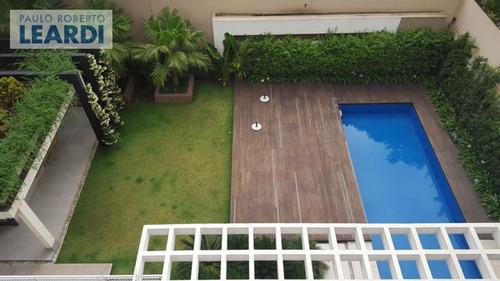 apartamento jardim américa  - são paulo - ref: 493727