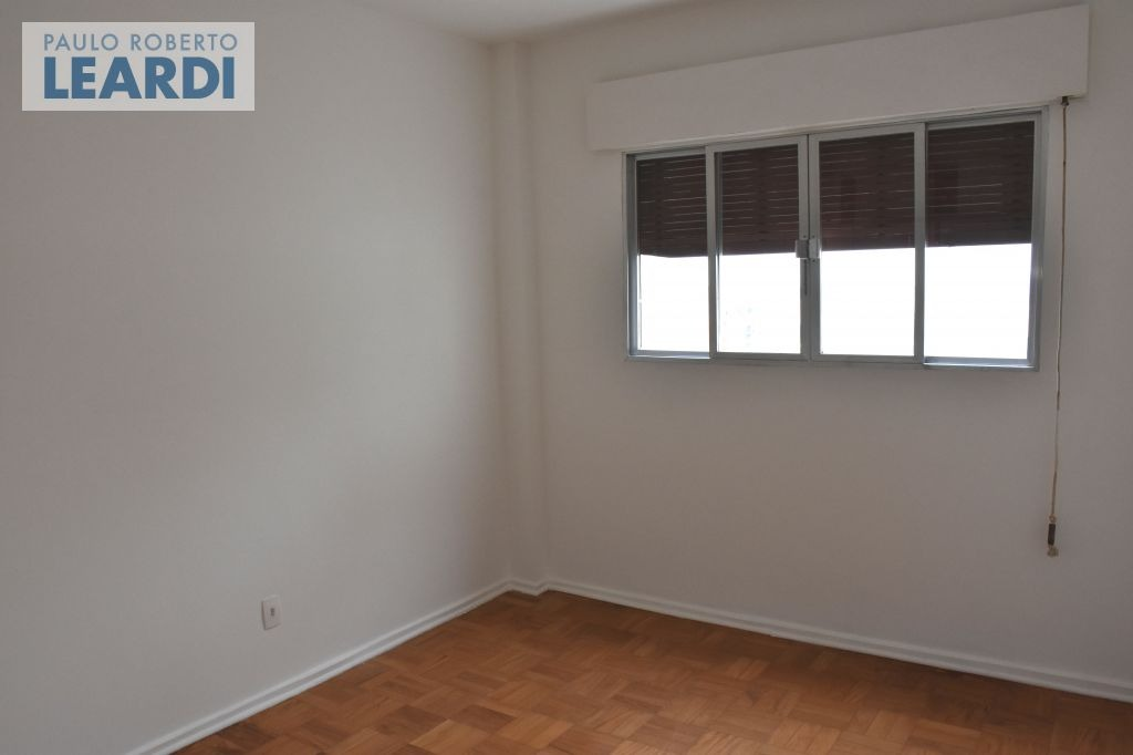apartamento jardim américa  - são paulo - ref: 493770
