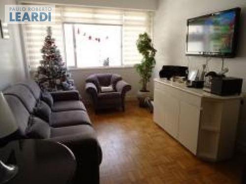apartamento jardim américa  - são paulo - ref: 500499