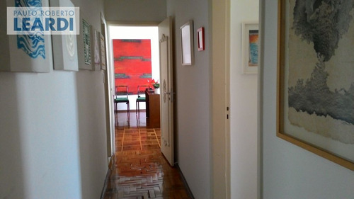 apartamento jardim américa  - são paulo - ref: 500660