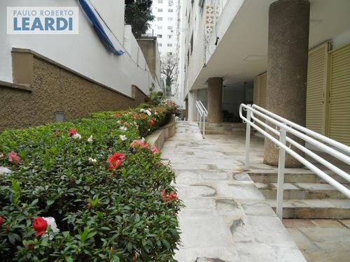 apartamento jardim américa  - são paulo - ref: 501155