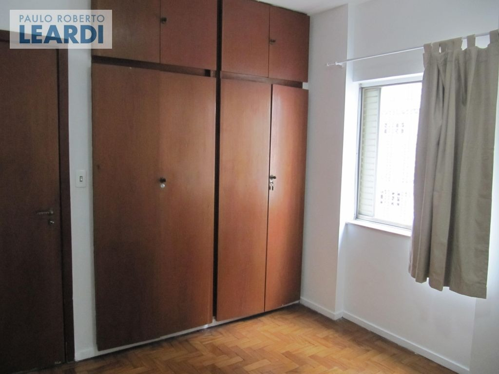 apartamento jardim américa  - são paulo - ref: 502254